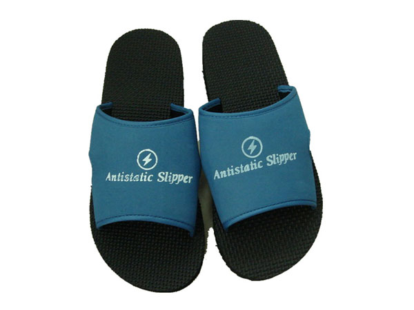 ESD PVC Slippers